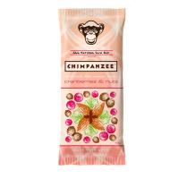 CHIMPANZEE Slim Bar Cranberries Nuts 40 g
