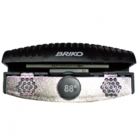 BRIKO MAPLUS Ergonomic Sharpener 88° SMK03000