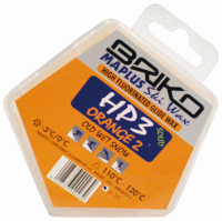 BRIKO MAPLUS HP3 orange 2 MOLY HOT 50 g