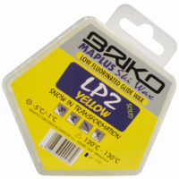 BRIKO MAPLUS LP2 yellow 100 g