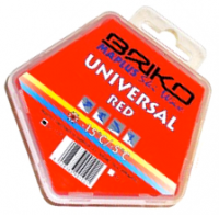 MAPLUS Universal Solid Red Fluoro 100 g