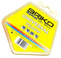 MAPLUS Universal Solid Yellow Fluoro 100 g