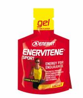 ENERVIT GEL citron 25 ml