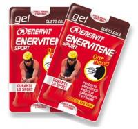 ENERVIT ENERVITENE SPORT GEL One Hand cola 2x 12,5 ml