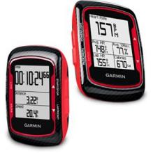 GARMIN EDGE 500 Red Bundle Premium
