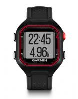GARMIN FORERUNNER 25 Black Red XL