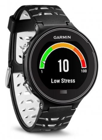 GARMIN FORERUNNER 630 HR RUN2 Black