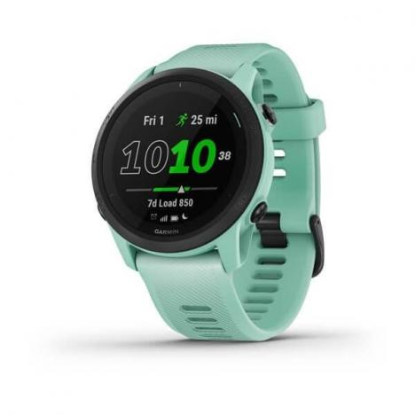 GARMIN FORERUNNER 745 Music Optic Neo Tropic