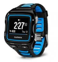 GARMIN FORERUNNER 920 XT HR RUN Black Blue