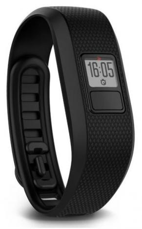 GARMIN VIVOFIT 3 Black L