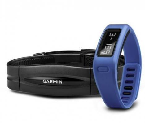 GARMIN VIVOFIT HR Blue