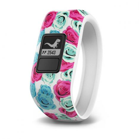 GARMIN VIVOFIT junior Flower