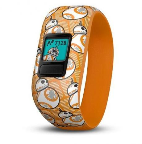 GARMIN vívofit junior2 BB-8 (Stretch)