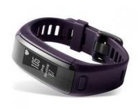 GARMIN VIVOSMART Optic Purple L