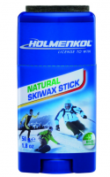 HOLMENKOL Natural Skiwax Stick 50 g