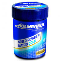 HOLMENKOL SpeedPowder Matrix COLD 30 g