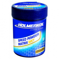 HOLMENKOL SpeedPowder Matrix WET 30 g