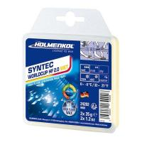 HOLMENKOL Syntec WorldCup HF 2.0 WET 2x35g