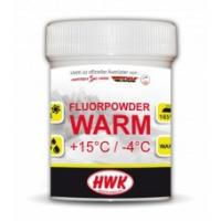 HWK Fluorpowder WARM 30 g
