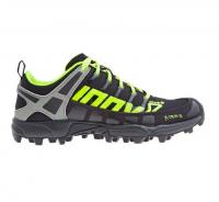 INOV-8 X-TALON 212 Kids black/neon yellow/grey
