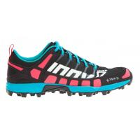 INOV-8 X-TALON 212 black/pink/teal