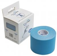 KINEMAX 4WAY STRETCH TAPE modrá 5 m