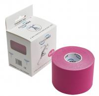 KINEMAX 4WAY STRETCH TAPE růžová 5 m
