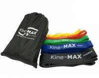 KINEMAX PROFESSIONAL SUPER LOOP RESISTANCE BAND KIT