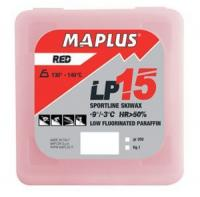 MAPLUS LP15 red new 250g