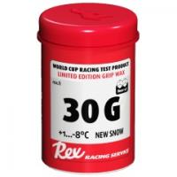 REX Grip Wax 30G, 45 g