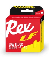 REX LF Glider Yellow, 86 g