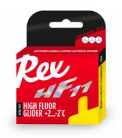REX HF11 Yellow, 40 g