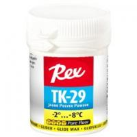 REX TK-29 Fluoro Powder, 30 g