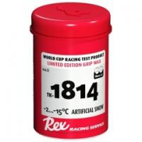 REX Fluor Grip Wax TK-1814