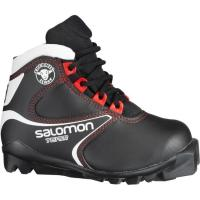 SALOMON TEAM PROLINK JR 18/19