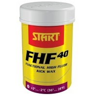 START FHF40 purple 45 g