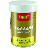 START Synthetic Yellow 45 g
