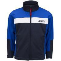 SWIX BUNDA STEADY, juniorská 12344.72107