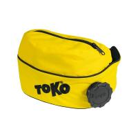 TOKO Drink Belt Yellow