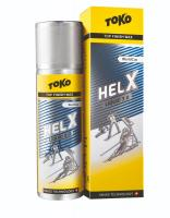 TOKO HelX liquid 3.0 blue 50 ml