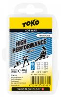 TOKO High Performance blue 40 g