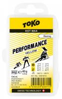 TOKO Performance yellow 40 g