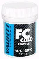 VAUHTI FC POWDER COLD 30 g